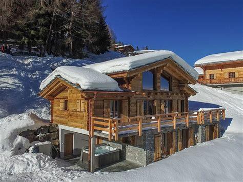 chalet nesoya a delightful 5 bedroom ski homeaway