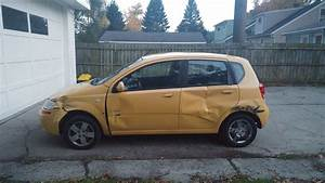 Chevrolet Aveo Questions