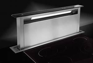 Hotte De Cuisine Silencieuse Bosch : comment choisir une hotte de cuisine ~ Premium-room.com Idées de Décoration