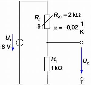 Spannungsteiler Berechnen : hertz spannungsteiler als temperatursensor ~ Themetempest.com Abrechnung