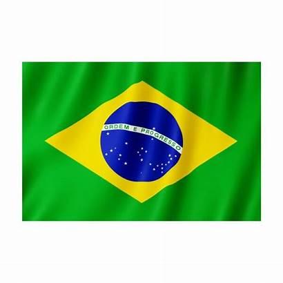 Fahne Flagge Brasilien Geschenke Andsmile