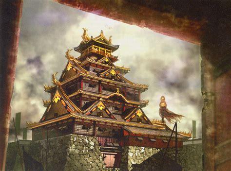siege suzuki samurai image osaka castle jpg koei wiki fandom powered by wikia