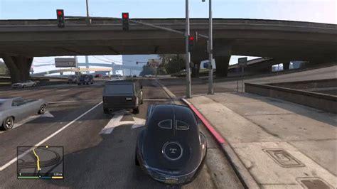 gta  secret vehicles type  gta  secret car