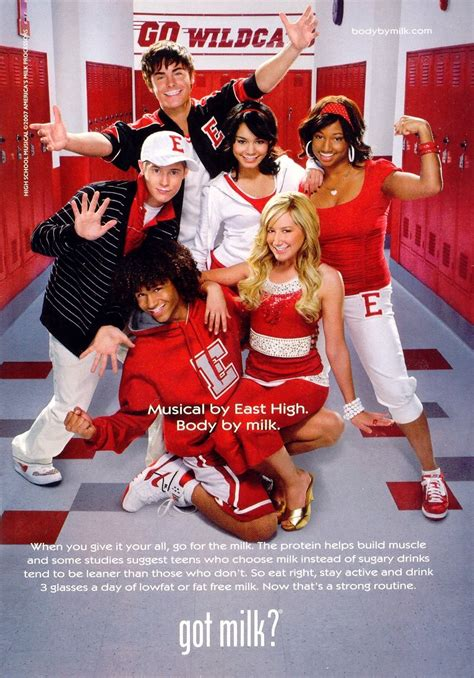 hsm high school musical photo  fanpop