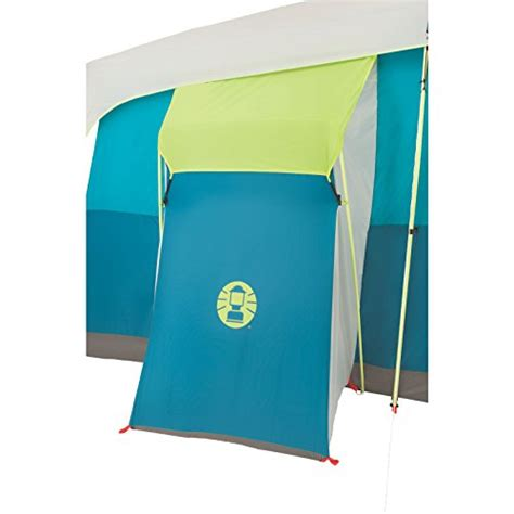 Coleman 8 Person Tenaya Lake Fast Pitch Cabin Tent With