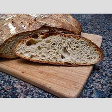 Thom Leonard's Country French Bread  Bewitching Kitchen