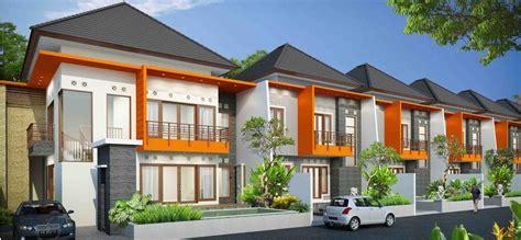 desain rumah minimalis masa kini gambar desain rumah