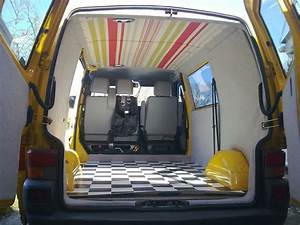 61 best images about vw interior ideas on pinterest see With ideas interior vw t4