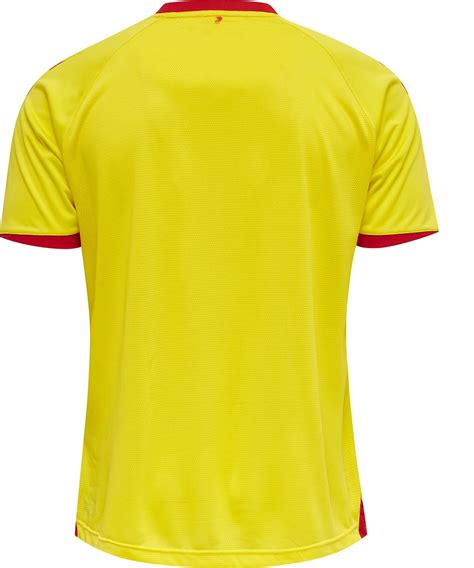 The sleeves feature a fingerprint pattern that nike has used on several club and national team jerseys over the past year. SC Freiburg 2020-21 Third Kit