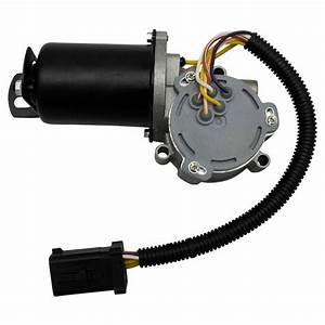 Transfer Case Shift Motor Actuator For Ford F150 Pickup