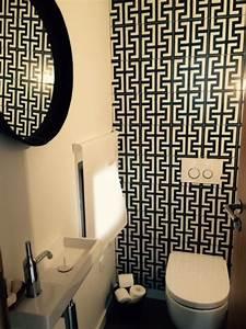 motif kasbah carreaux de ciment bahya contemporain With carreaux de ciment toilettes