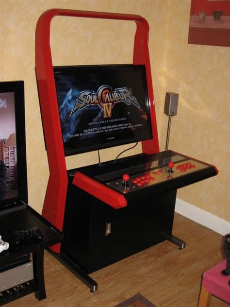 xtension arcade cabinet speakers viewlix mame arcade mame arcade project