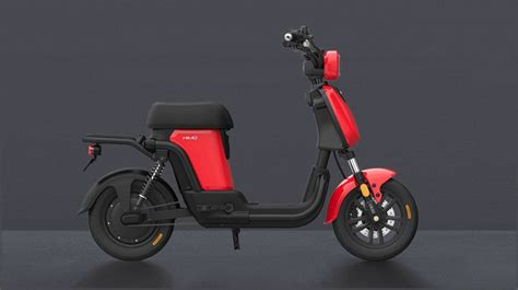 xiaomi himo  electric scooter launched  rs