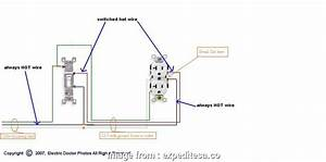 Wiring Switch To Outlets Practical Wiring Diagram Garbage