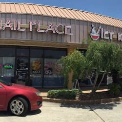 190 and street number is 3517. Nail Place - 30 Photos & 24 Reviews - Nail Salons - 3421 Hwy 190, Mandeville, LA - Phone Number ...