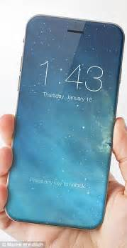 ny times apple s next iphone to come with all screen