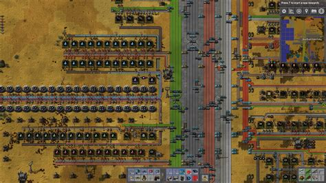 factorio how to build a more madcast gaming