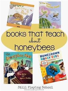 Children U0026 39 S Books About Honey Bees