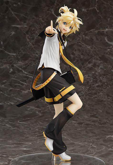 kagamine len tony ver  scale figure tokyo otaku mode shop