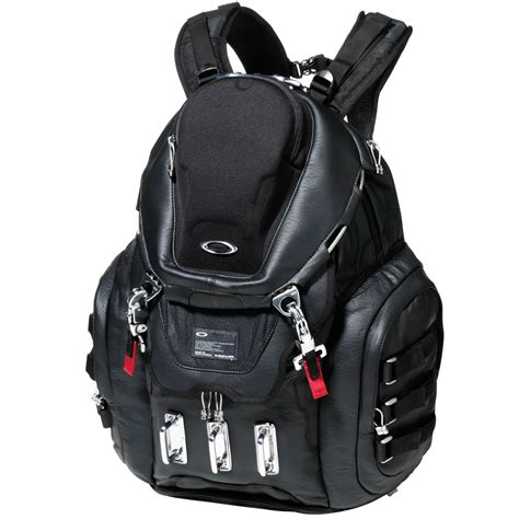 oakley backpacks kitchen sink wiggle oakley designer kitchen sink backpack rucksacks 3589