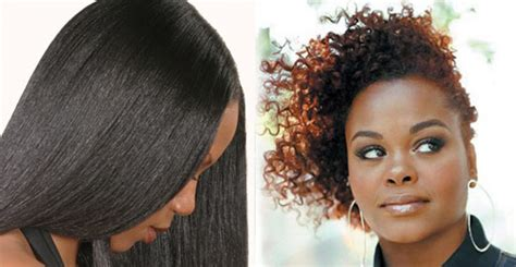 natural hair  relaxed hair ladylewthesophisticate