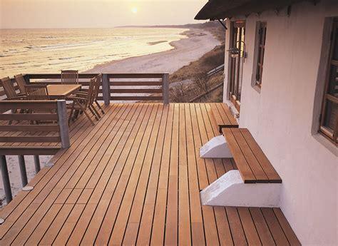 fabriquer table cuisine terrasse bois agencement pose durabilité