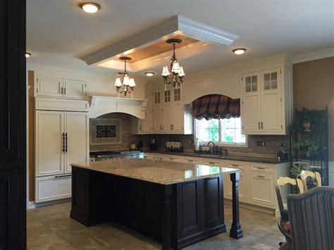 Kitchen Cabinets To Ceiling Height 10 Ft Ceiling Cabinets