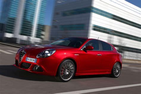 Alfa Romeo Giulietta : El Alfa Romeo Giulietta, El Sustituto Del 147