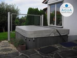 Abdeckung Whirlpool Jacuzzi : whirlpool abdeckung klappbar dimension one dream hp blog aqua whirlpools ~ Markanthonyermac.com Haus und Dekorationen