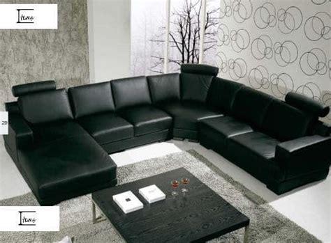 canap panoramique cuir center canape panoramique cuir salon noumea canape cuir 6