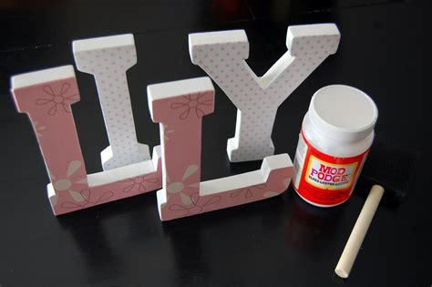 diy wood letters  woodworking