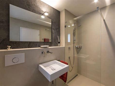 Badezimmer Dusche Ebenerdig by Dusche Ebenerdig Selber Bauen