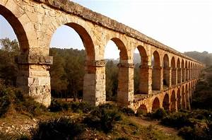 Puente, Del, Diablo, In, Spain