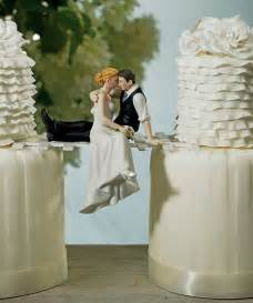 cake topper mariage sitting cake toppers look of