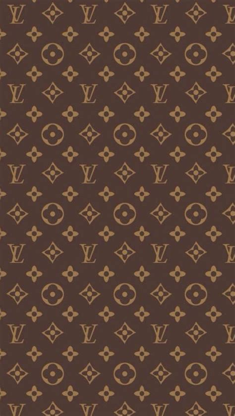 louis vuitton monogram louis vuitton iphone wallpaper