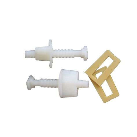 Toilet Seat Washer by Dux Nz Toilet Seat Fixing Regent Royal