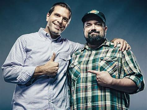 'Stuff You Should Know' about the two podcasters who riff ...