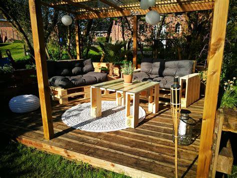 Gartenmöbel Aus Paletten Kaufen by Bester Palettenm 246 Bel Garten Vorstellung Waru