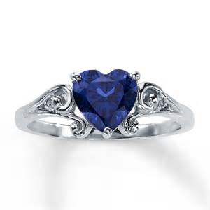 lab created sapphire engagement rings lab created sapphire engagement rings images photos and pictures