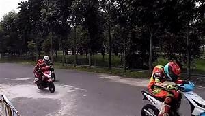 Beat Injeksi Vs Beat Carbu    Uu Cup Singaparna