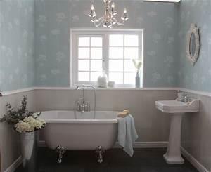 DBS Bathrooms Swish Marbrex White Wood Bathroom Wall