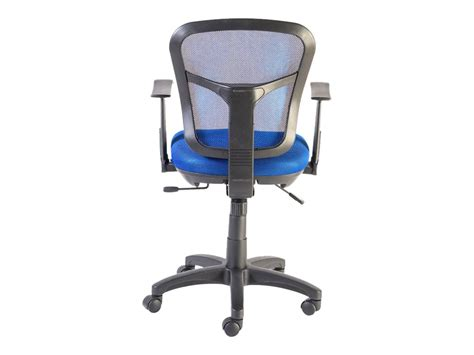 bureau vallee bordeaux officepro noir fauteuil accoudoirs