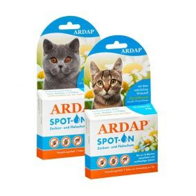 flohmittel parasitenschutz fuer katzen guenstig bei zooroyal