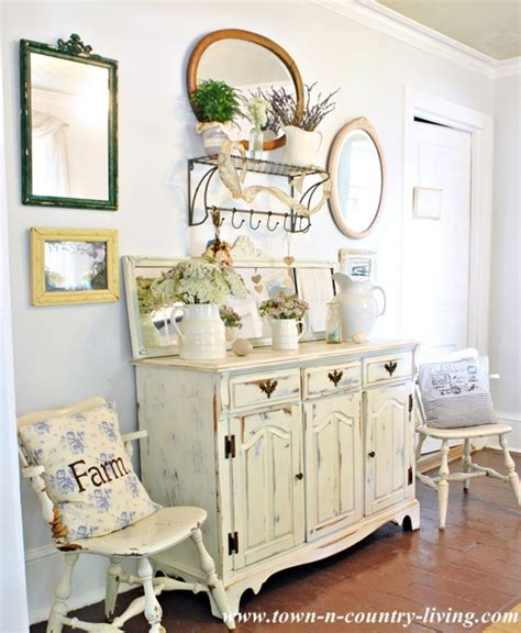 country living dining room ideas summer decorating ideas for the dining room town