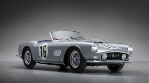 In the years that follow, the ferrari name has become rumor has it, though, that a 250 gto was sold to a japanese collector for $15 million. 10 Most Expensive Ferraris Ever Sold