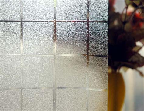 square design window film sticker wall decor windows