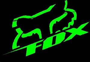 Monster Fox Racing Logo