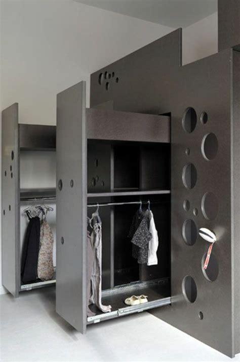 armoire pour chambre armoire rangement chambre view images le brillant comme