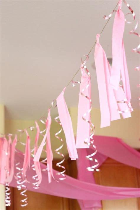 cute  pretty princess party decor ideas shelterness