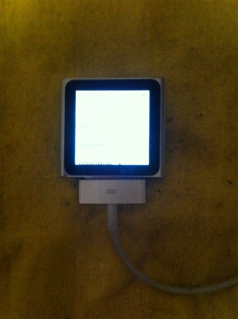 ipod nano generationen ipod nano 6th generation apple ipod nano 6th generation